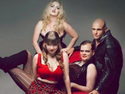 Rocky Horror Picture Show Cast Vancouver