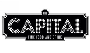 The Capital on Davie Logo