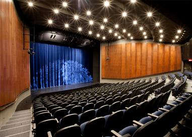 Best Theatre Vancouver 2013