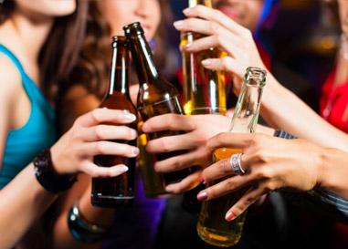 Vancouver Liquor Laws
