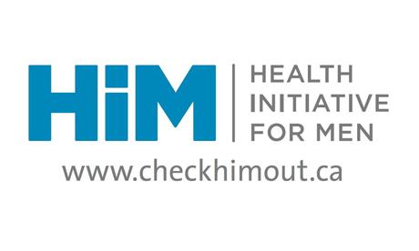 Health Initiative for Men logo